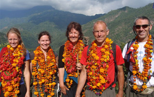 Volunteer in nepal, volunteering in nepal